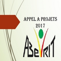 Appel à projets 2017
